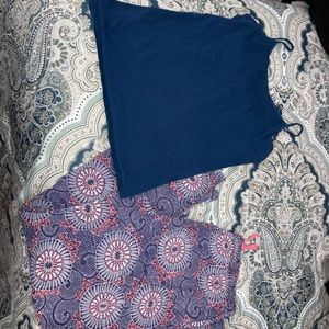 Other - Hot weather pajama set